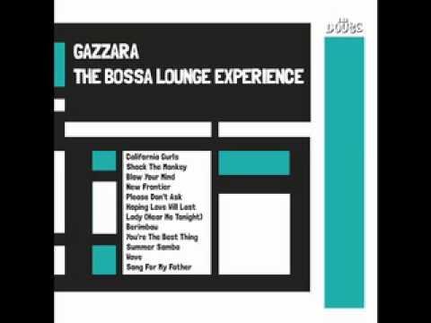 "GAZZARA - Interview: ""Diapason"" - Vatican Radio (28-11-2013)"