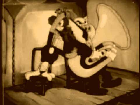 Retrolectro Swingtoon LXXXIIa (Drunken Big Band Brass Swing with Legomix)