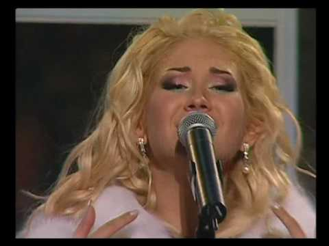 Катя Бужинская - Лед Live in Palace Ukraine