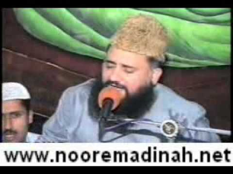Ya Ali Mushkil Kusha Shair E Khuda By Syed Faseehuddin Soharwardi Nooremadinah video