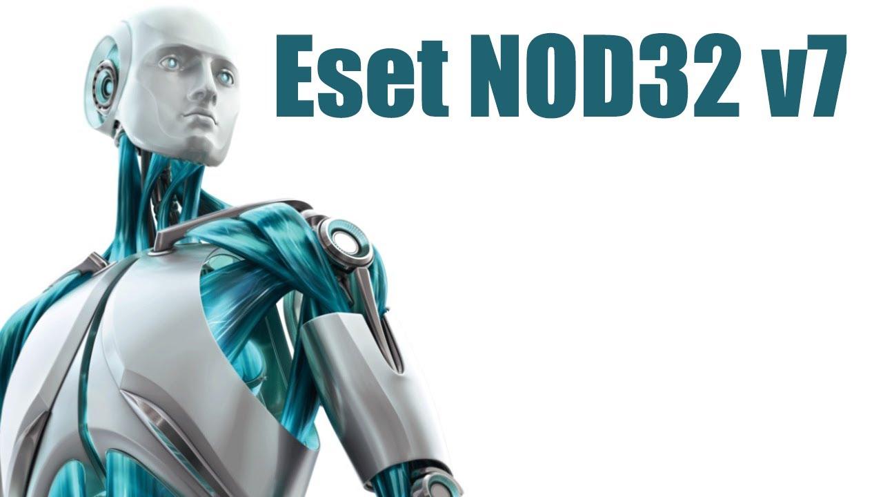 nod32 crack бесплатно: