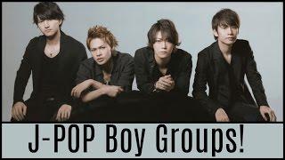 Download Lagu Top 20 J-POP Boy Band Ranking! Gratis STAFABAND