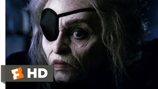 Steve Buscemi - The Witch