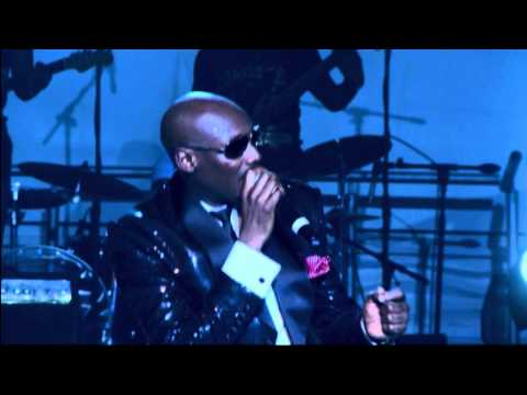 2Face - True Love [Performance At Buckwyld & Breathless Concert]