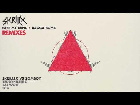 Skrillex - Ragga Bomb (feat. Ragga Twins) [skrillex & Zomboy Remix] video