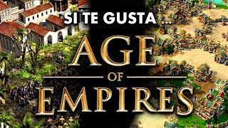 3 FORMAS de JUGAR AGE of EMPIRES GRATIS