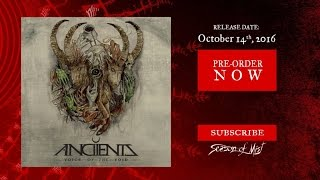 ANCIIENTS - Serpents (audio)