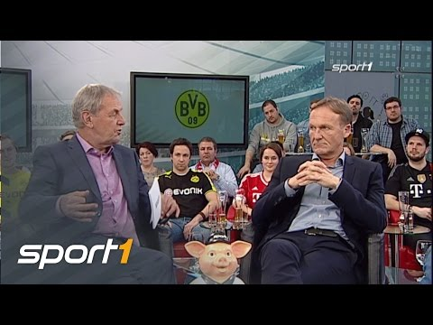 Bayern-Bonus? Das sagt Hans-Joachim Watzke