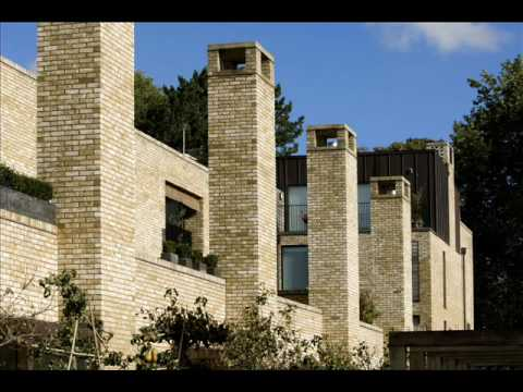 Acordia - Stirling Prize Winner 2008