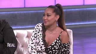 Lamar Odom and Sabrina Parr Explain Their Viral Toe-Sucking Video!