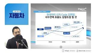 [이리온] 자동차 THE SUV : 대형 SUV로 시작하는 새로운 성장스토리 : 한국과 미국 모멘텀 (자동차 1부)