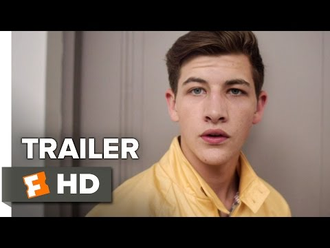 Detour Official Trailer 1 (2017) - Tye Sheridan Movie