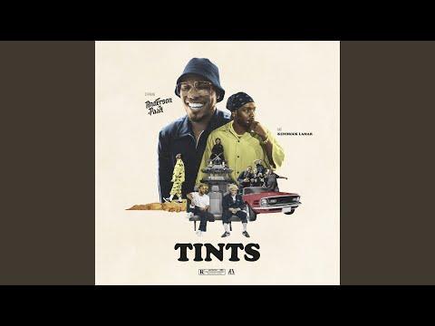 Tints (feat. Kendrick Lamar) MP3
