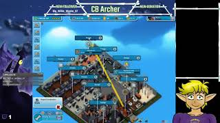 Tornado Tech 4 - Mad Games Tycoon Twitch Stream