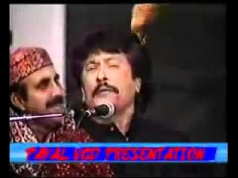 Dil Lagaya Tha Dillagi Ke Liye   Attaullah Khan New   YouTube...