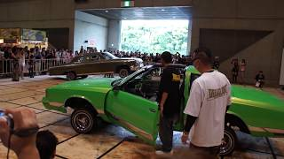 【 LOWRIDER JAPAN 2015 】 in Makuhari part2
