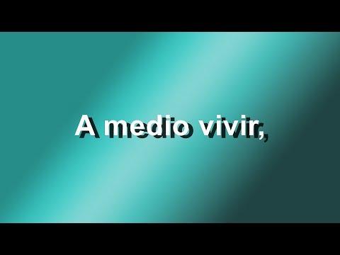 letra de la nueva cancion de franco de vita:
