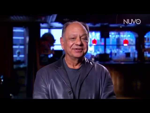 One On One: Cheech Marin | Mario Lopez: One On One