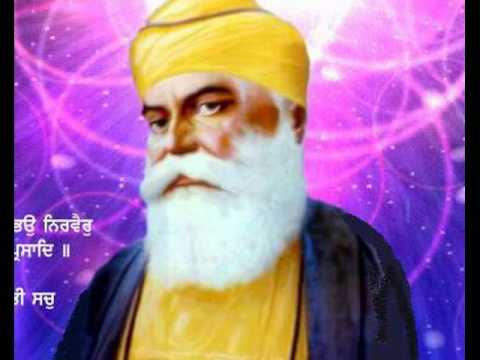 Naam Khumari Nanka By Surjit Bhullar video