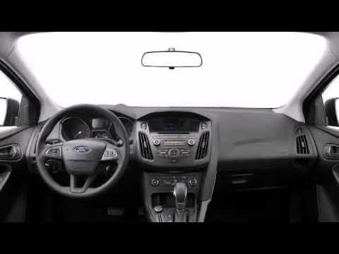 2016 Ford Focus Video
