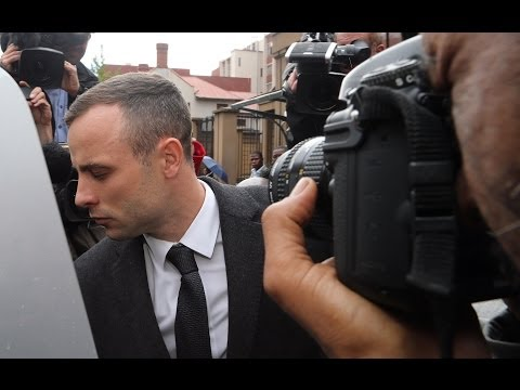 Oscar Pistorius Trial Day 22 Summary
