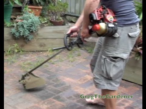 how to fix whipper snipper head