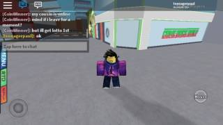 My best friend gave me robux!😲