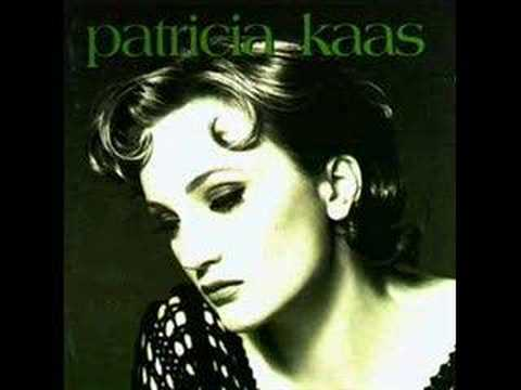 Patricia Kaas - Souvenir De L