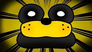 Golden Freddy Takes Over Sister Location?! Minecraft FNAF Roleplay