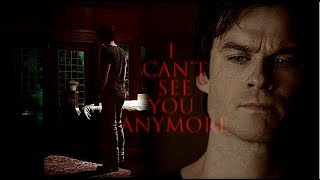 Baixar - Damon Elena I Can T See You Anymore 5x18 Grátis