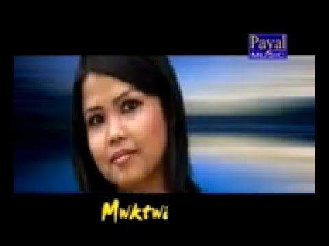 Hamjakma (kokborok Romantic Song) video
