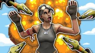FORTNITE FAILS & WTF MOMENTS #5 (Fortnite Battle Royale Funny Moments Compilation)