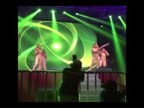 4th Impact Live in Dubai - Part 2/2