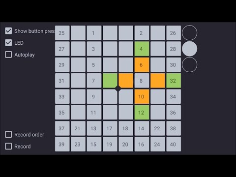 Скачать novation launchpad - Android