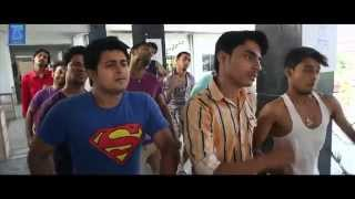 Download Fus Pade Gondho Besi | Full Video Song (HD) | Action Bengali Movie 2014 | 3Gp Mp4