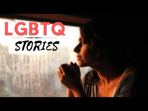 'I'dentity - A documentary on Gender Indentity Disorder (GID)