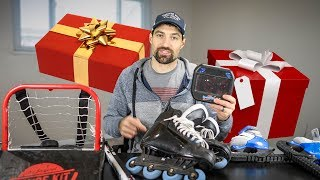 Best Gifts for Hockey Players 2017 Edition