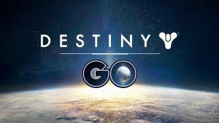 Destiny GO - Announcement Trailer (Pokémon GO Parody)