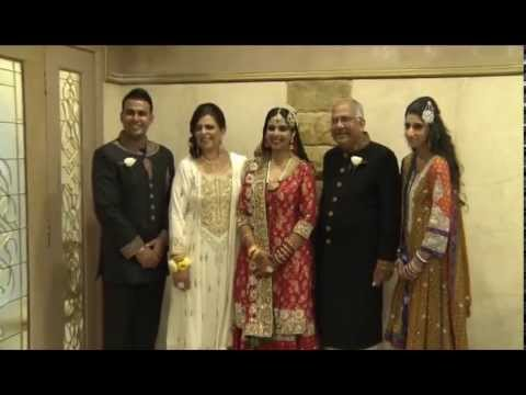 Jalal + Zainab | Pakistani Wedding Highlights 2012 Part 3 4 video