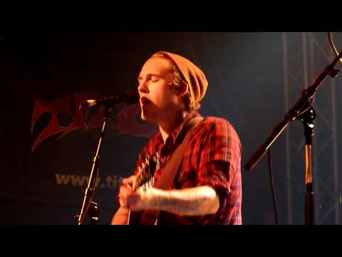 The Revival Tour - Münster 2011 - Brian Fallon - Angry Johnny And The Radio