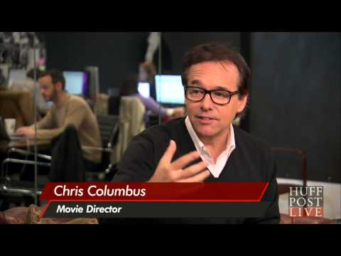 'Harry Potter' Director Chris Columbus | HPL