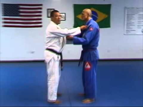 Brazilian Jiu Jitsu, Take Downs, Wolfpack BJJ Image 1