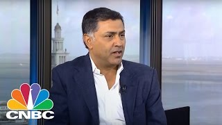 Nikesh Arora: Trends In Technology | Mad Money | CNBC