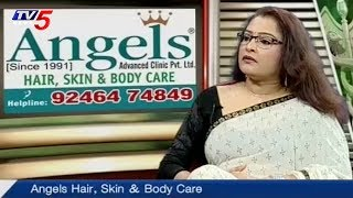 Hair, Skin and Body Care Services @Angels Clinic | Good Health
