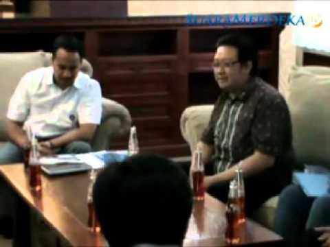 Pemuda Indonesia Berprestasi Kukrit sw Pemuda Indonesia