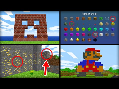 ✔ Minecraft: 10 Things You Didn't Know About Classic