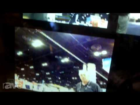 InfoComm 2013: AGT Displays The Encore B2B Video Collaboration