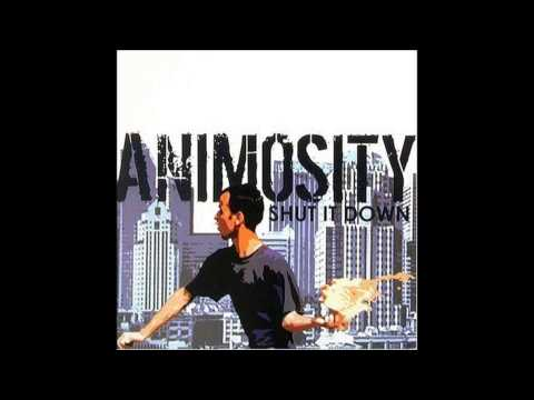 Animosity - Anti-kingdom