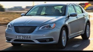 Chrysler 200 - كرايسلر 200