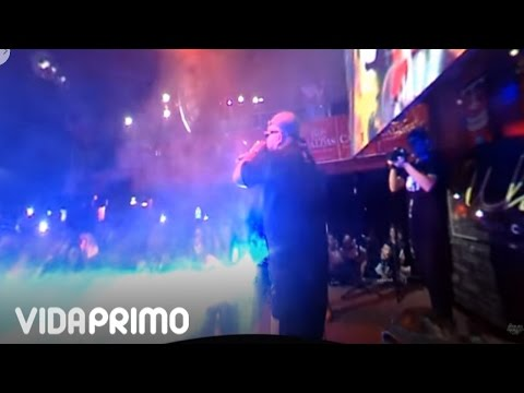 Ñejo – El Duende (Live 360º Video) videos